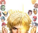 Longshot Saves the Marvel Universe Vol 1 1