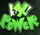 Kix Power