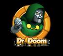 Victor von Doom (Earth-91119)