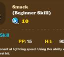 Physical Skills