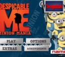 Despicable Me: Minion Mania