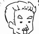 Saitō (butler)