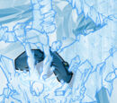 Mimetismo Glacial