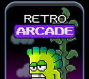 Retro Arcade Creator