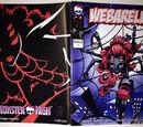 Pamiętnik Wydowny Spider PG
