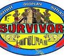 Brians Facebook Survivor 2: Honduras
