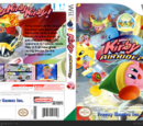 Kirby Air Ride Games