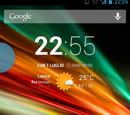 CyanogenMod + Halo