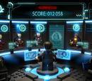 LEGO Iron Man 3 Online Game
