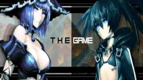 "BLACK★ROCK SHOOTER THE GAME『Alien class.A ""MEFE MZMA""』"