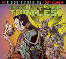 Teenage Mutant Ninja Turtles: The Secret History of the Foot Clan