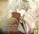Atelier Escha & Logy: Alchemist of Dusk Sky Original Soundtrack