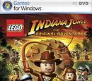 Черновик/LEGO Indiana Jones