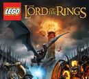 Черновик/LEGO Lord of The Rings