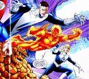 Fantastic Four (Earth-7642)/Gallery
