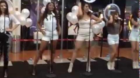 (FULL CONCERT) Fifth Harmony in Baltimore - July 22th