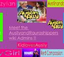 AusllyandRaurashippers Wiki