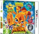 Moshi Monsters - Katsuma Unleashed
