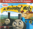 A Blooming Mess (Malaysian DVD)