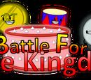 Battle for Cake Kingdom