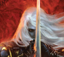 Alucard (Lords of Shadow)