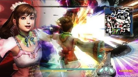 真・三國無双7 小喬 双扇「秘蔵武器獲得戦」修羅 - DLC Twin Fans Gameplay - Dynasty Warriors 8