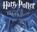 Harry Potter Mafia 5