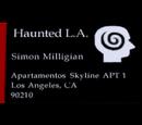 Haunted L.A.