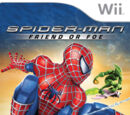 Spider-Man:Friend's or Foe
