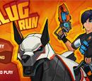 Slug Run
