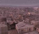 Distretti di Roma