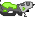 Drone Gun CS-Virus