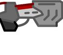 Grenade Launcher CS-SpamThemBaby