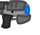 Pistol C-01p