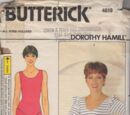 Butterick 4819 A