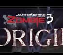 Zombie: The Hero: The Origins