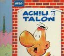 Achille Talon au pouvoir !