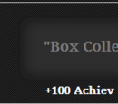 100 Boxes OMG