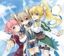 Sword Art Online - Girls Ops (manga)