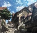Casa de los Jaeger