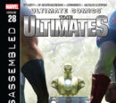 Ultimate Comics Ultimates Vol 1 28