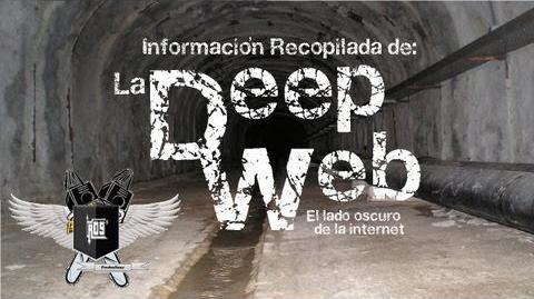 One Shot: La Deep Web