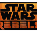 Star Wars Rebels episode list