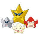 Starmons