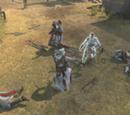 Altaïr kardja