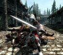Assassins Creed Nightingale retexture