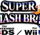 Super Smash Bros. for Nintendo 3DS and Wii U/Gallery