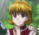 Kurapika's Mother