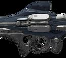 Lanzador de Municiones Guiadas Tipo-52