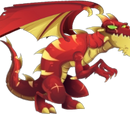Juggernaut Dragon